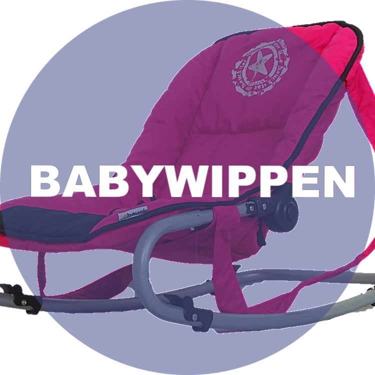 Babywippen